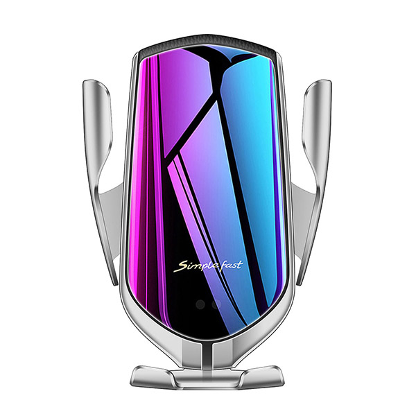 Smart Sensor Car Wireless Phone  Charger(10W Fast Charging)