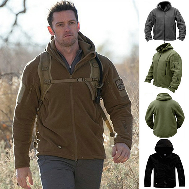 Christmas Promotion - Outdoors Waterproof Military Tactical Jacket - Buy 2 Free Shipping