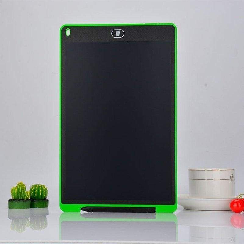 4.4/8.5 / 12 inch LCD writing pad writing board drawing board tablet digital drawing handwriting electronic board office home school drawing doodle toy gift pen