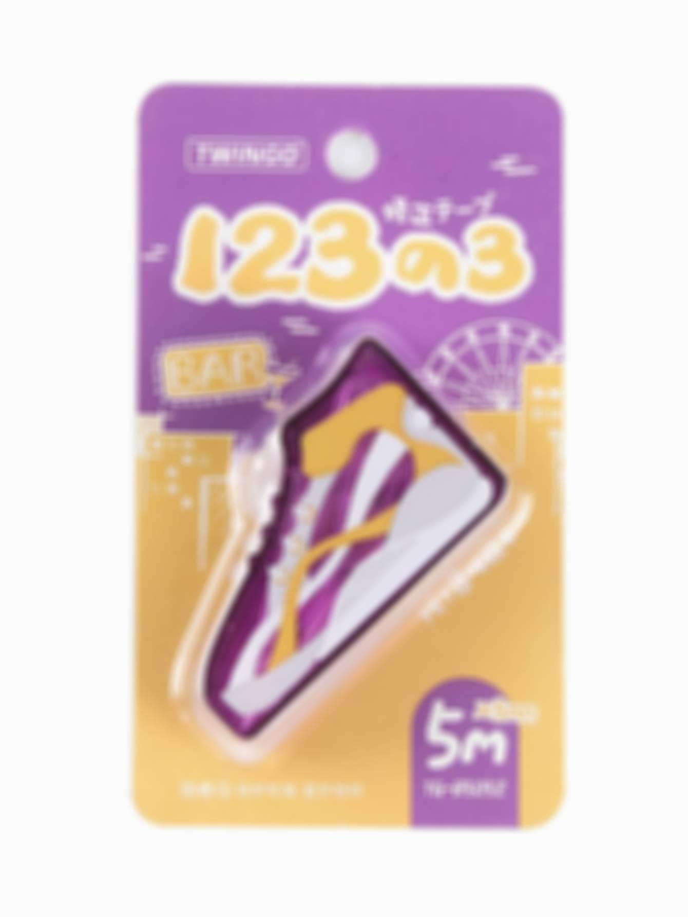 Shoe Shaped Correction Tape 1pc