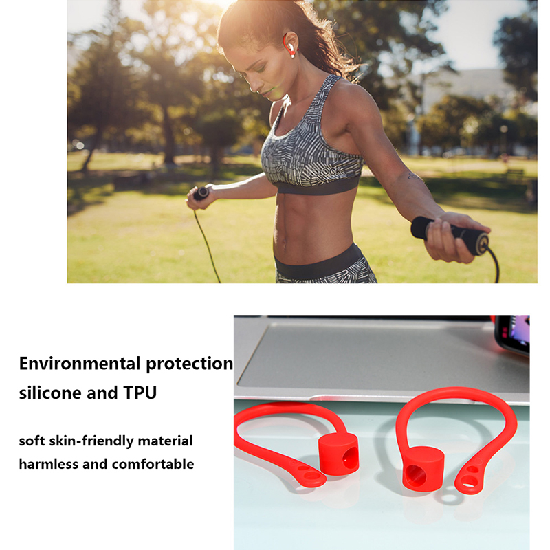 AIRPODS ear-hook anti-lost hook suitable for Apple Bluetooth headset