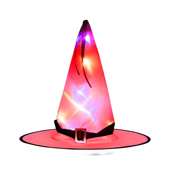 🎃 Special Only $8.99🎃 Glowing Witch Hat Hanging/Wearable