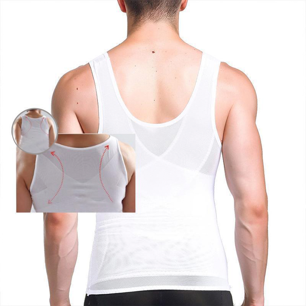 Higomore™ Body Shaping Vest For Men