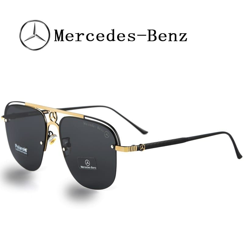 Mercedes Sunglasses New Design From Japan