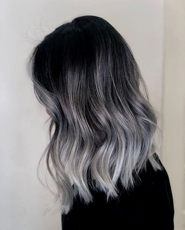 2020 New Gray Hair Wigs For African American Women Gray Blonde Hair Toupee Hairpiece Beautiful Silver Hair Neon Wigs Natural Looking Short Wigs