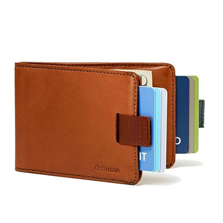 BUY 2 FREE SHIPPING--12 Cards & 30 Bills - Slim Pull-Out Wallet--50% Off Today