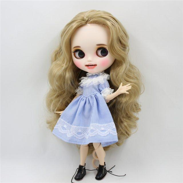 Nydia-Exclusive collection doll,Blythe Doll