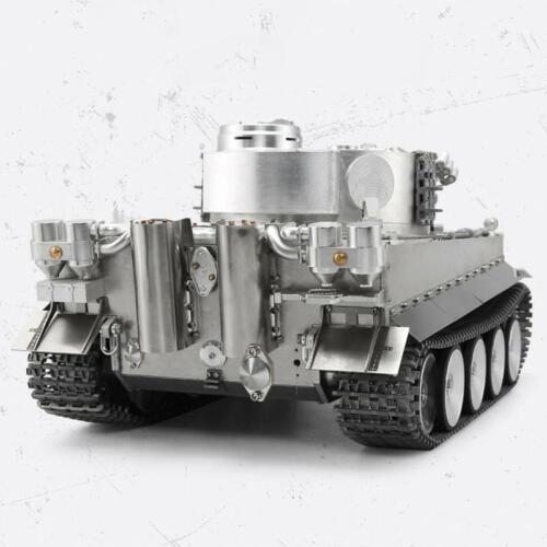 🔥 Last day promotion--Metal Remote Control Tank - Ture 40%OFF🔥