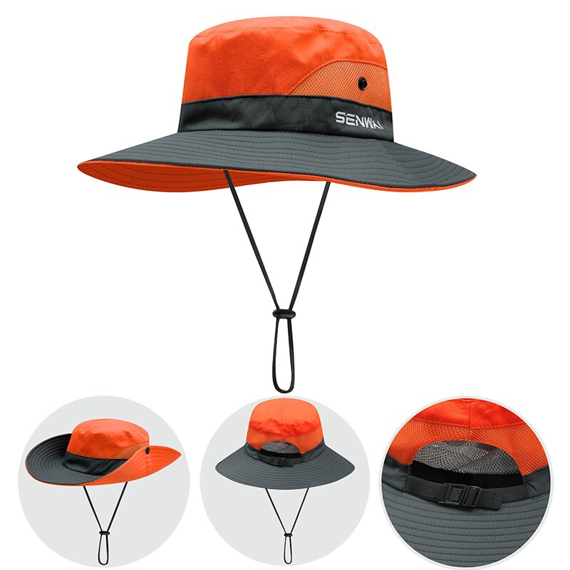 (Summer 50% OFF)UV protection sun hat(Buy 2 Get Extra 10%OFF)
