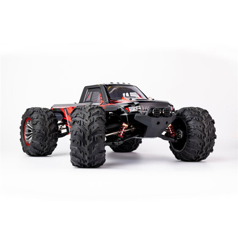 XLF X04A 1/10 2.4G 4WD Brushless High Speed 60km/h RC Truck
