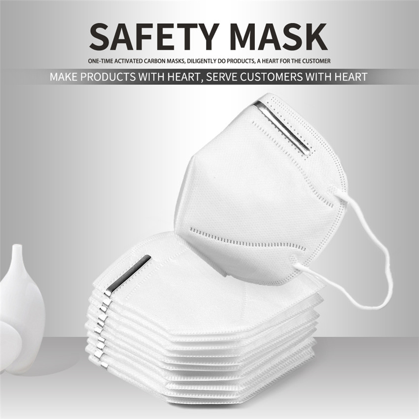 In Stock Fast Delivery--N95 Filter Mask
