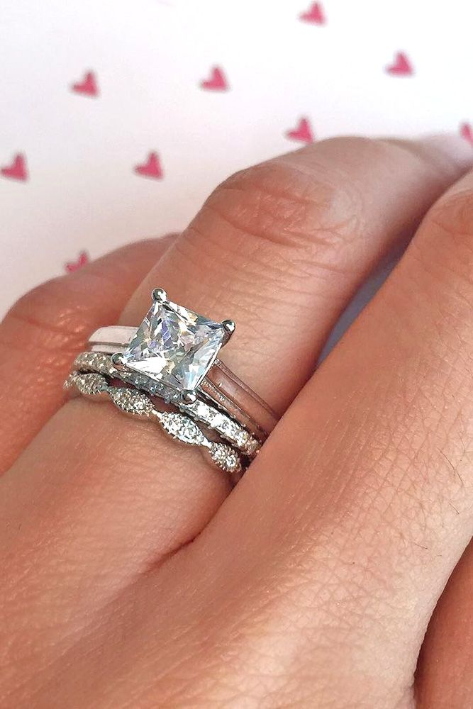 2020 New Rings For Women Fashion Earrings Designs Ethically Sourced Engagement Rings Elongated Radiant Cut Diamond Nature Inspired Engagement Rings