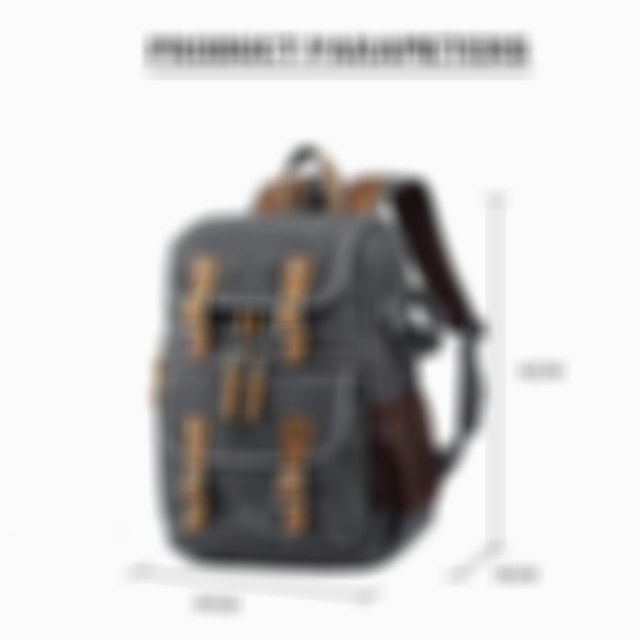 【50% OFF+Free Shipping】High Capacity Photography Backpack