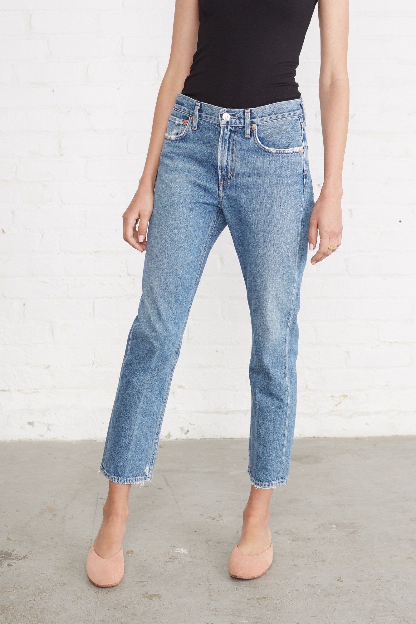 Best Jeans For Women Mom Jeans For Thick Thighs