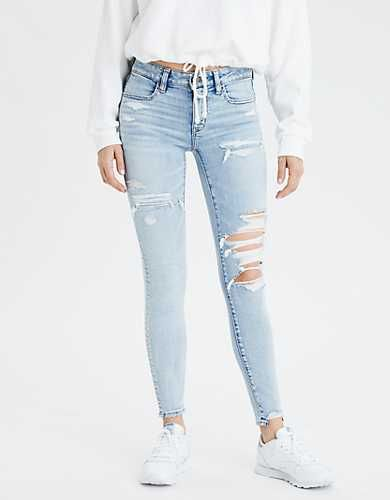 Jeans Outfit For Women Casual Wear Carrot Fit Jeans Slacks For Women Jumper Pants Mesh Trousers Casual Summer Outfits With Jeans