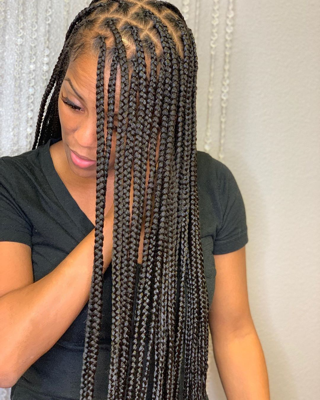 Best Braiding Hairstyles African American Hair Hairstyles For Sarees R Loverlywigs