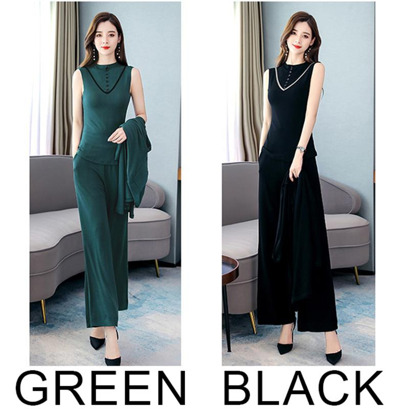 Limited price reduction?Elegant and simple Korean style suit