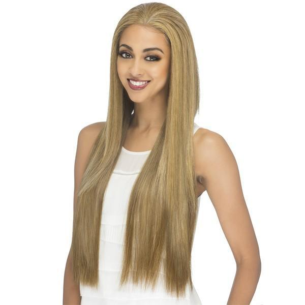 Vivica A Fox Natural Baby Hair Swiss Lace Front Wig ROSANNE