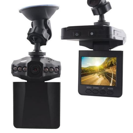 DRIVING RECORDER ( HD & Wide Angle )