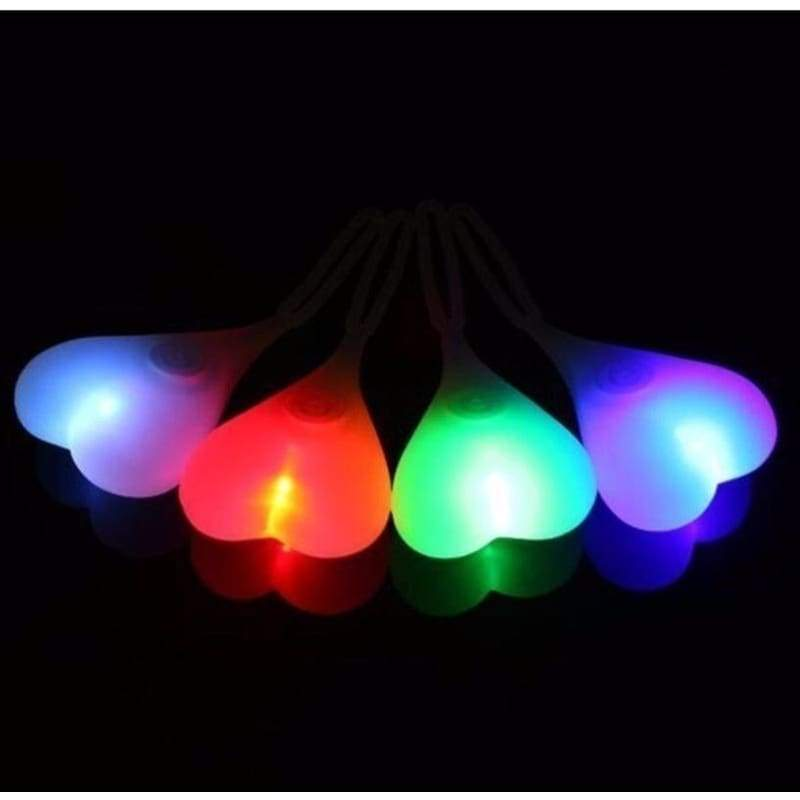 Cycling Balls Tail Silicone Light Creative Bike Waterproof Night Essential LED Red Warning Bicycle Seat Back Egg Lamp