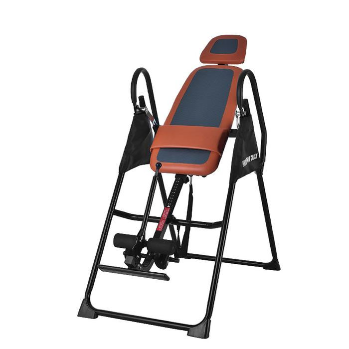 Mini stretch inversion table fitness equipment (OP-IT03a)