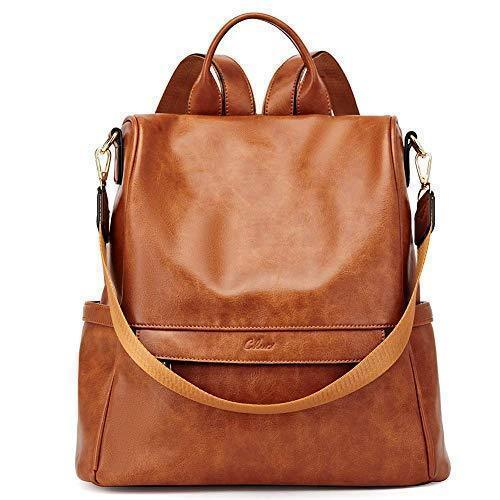 Fashion Leather  Ladies Shoulder Bags