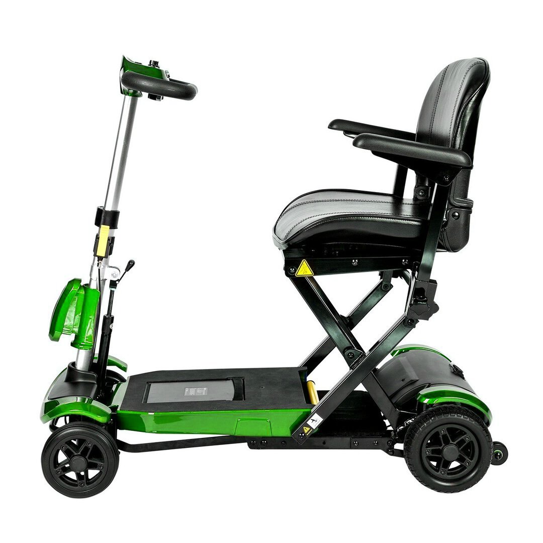 New Arrival!Transformer 4-Wheel Mobility Scooter🎃Hot  Sale🎉