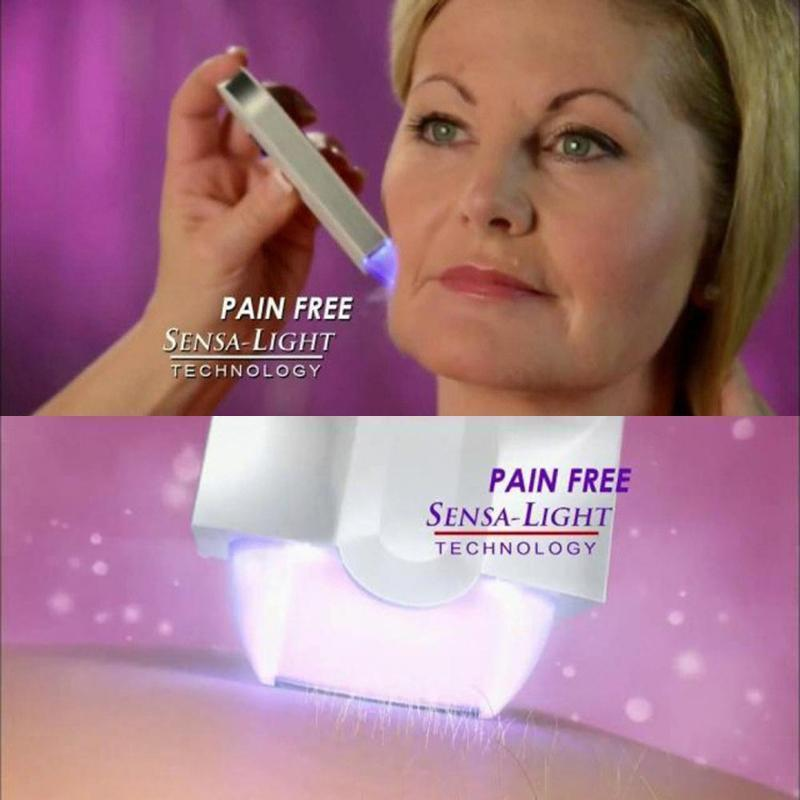 👉COD👈At home laser hair removal – Original Product