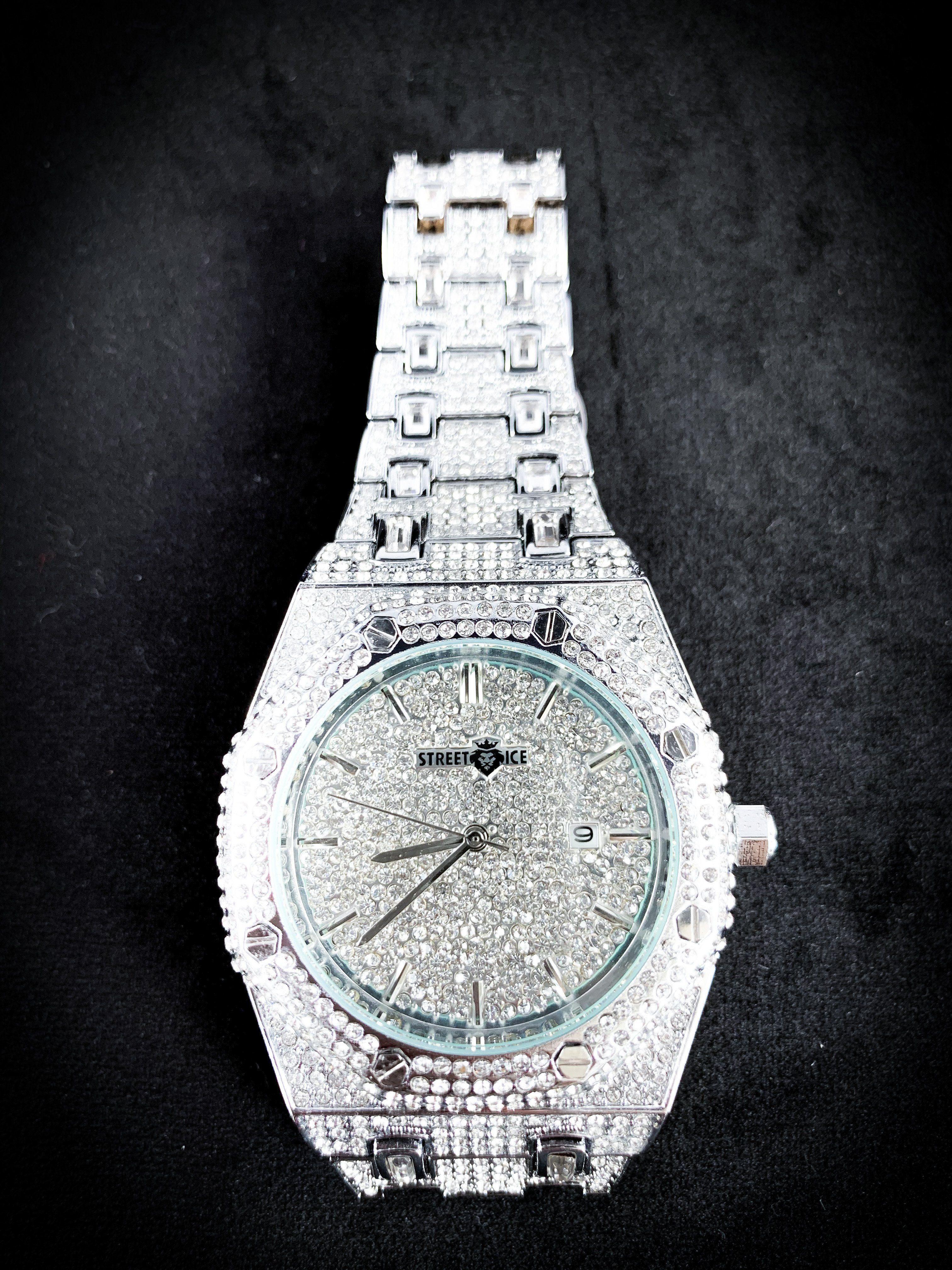 NEW ARRIVAL—— Classic Watch