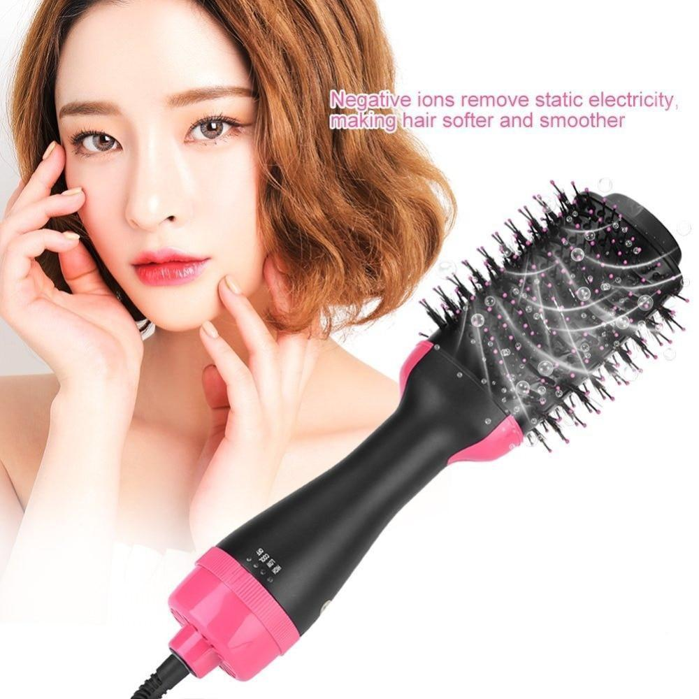 Super Black Friday ✪ Cyber Monday Sale! ✪- 2-in-1 One Step Hair Drying Volumizer