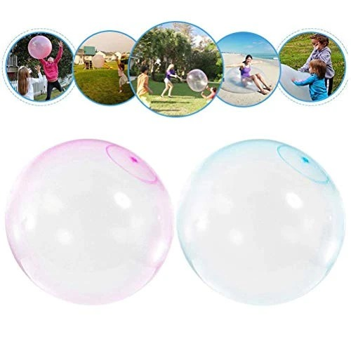 Large Magic Bubble-50% discount for a limited time