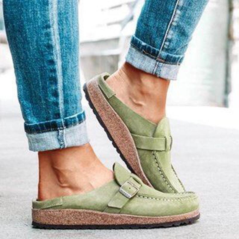 Casual Shoes For Women Casual Slip On Mules