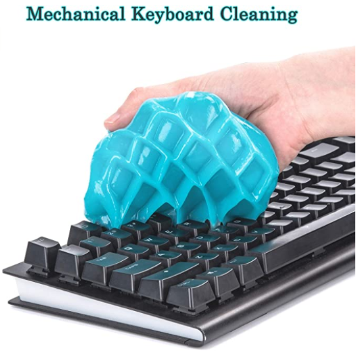 Cleaning Gel Universal Gel Cleaner for Car Vent Keyboard
