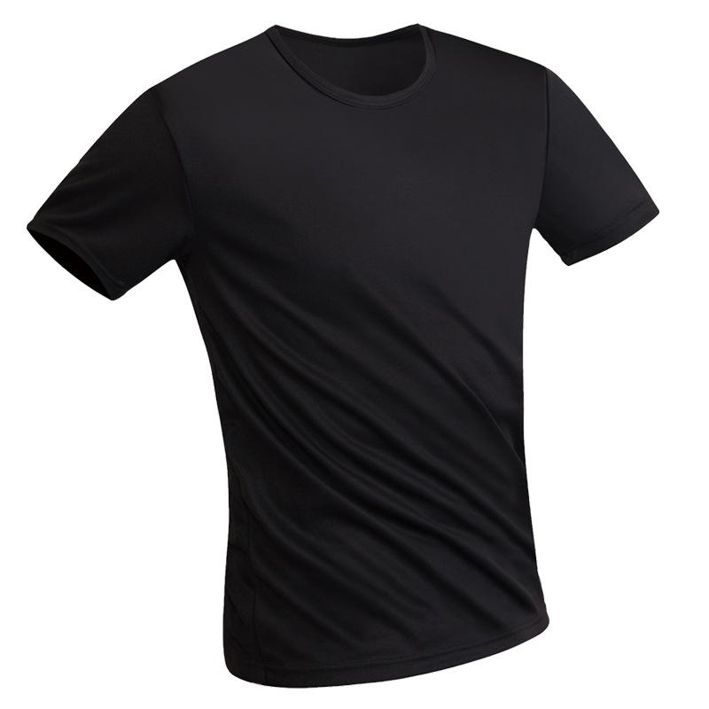 Ice Silk Anti-Dirty Waterproof Quick Dry T-Shirt-Last Day Promotion 50% Off