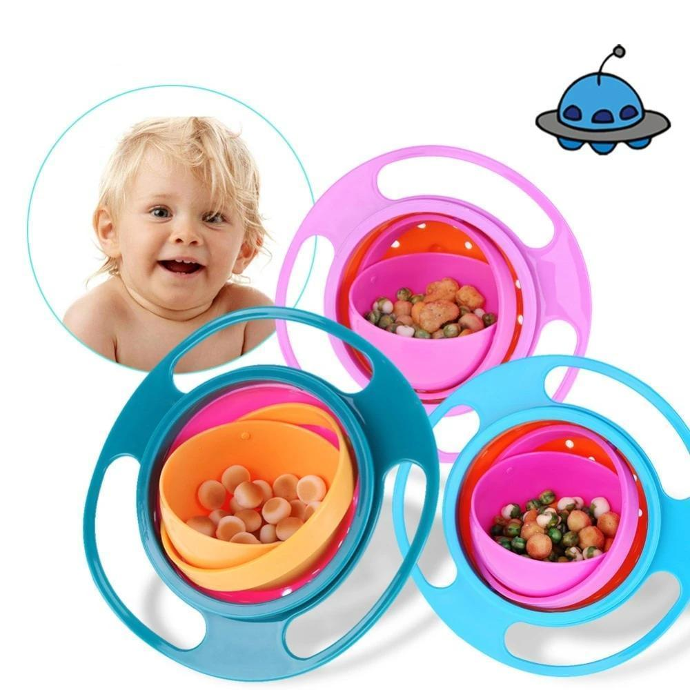 Magic Bowl 360° Rotation Spill Resistant(Buy 2 Free Shipping)