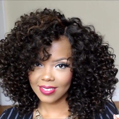 Special OFF | The Best CURLY WIG EVERRR!!!