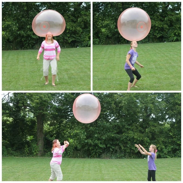 Summer Promotion 50% OFF - Water Bubble Ball