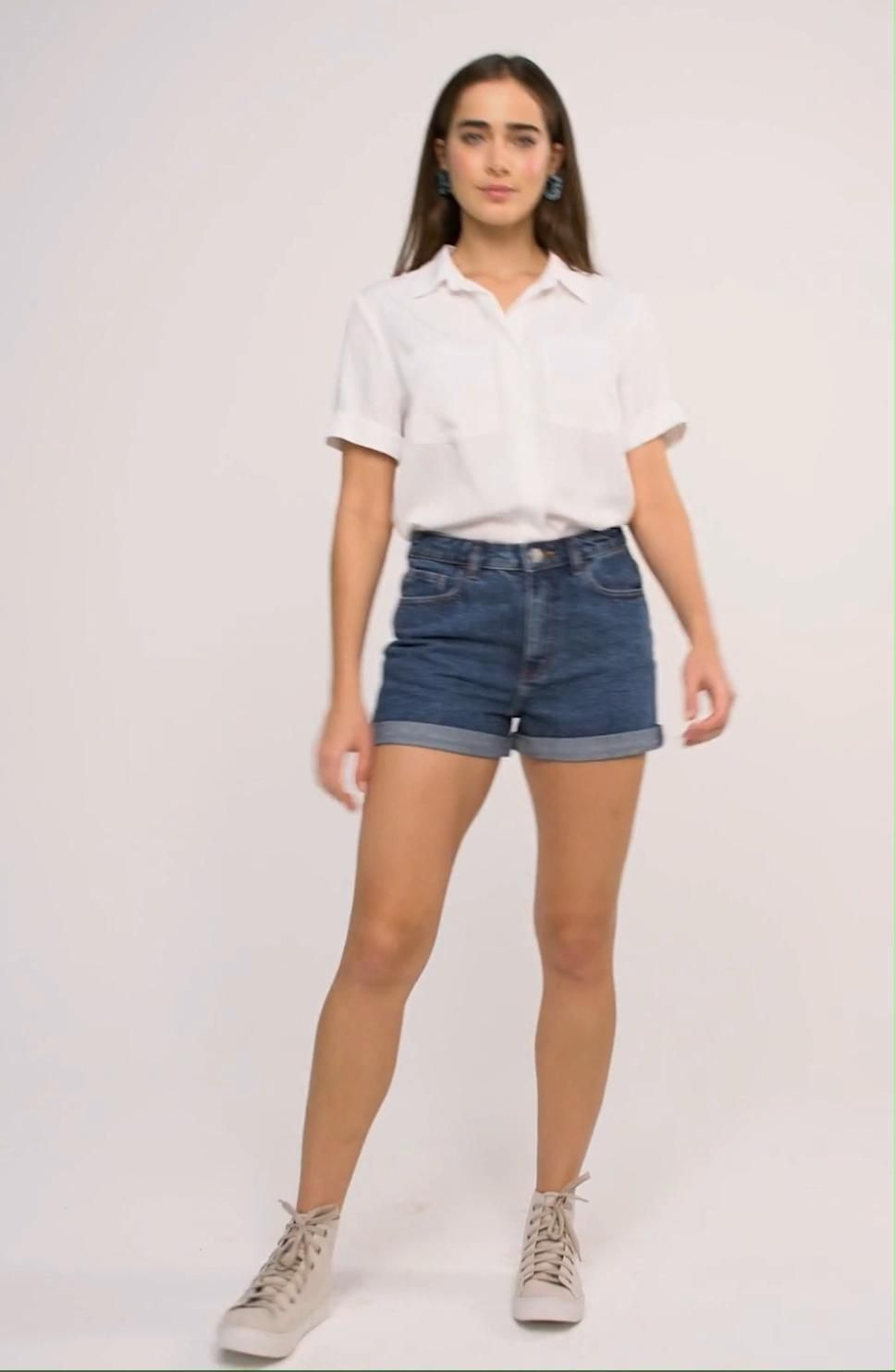 Short Jeans For Women Mum Shorts Mother Of The Groom Short Dresses Low Rise Jeans Shorts
