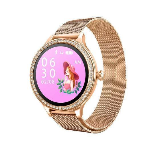 (Limited Time 50% OFF!!!)Ladies Diamond Smart Bracelet - Free Shipping