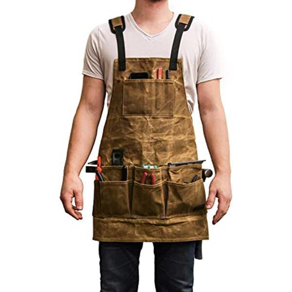 Workman Apron Collector