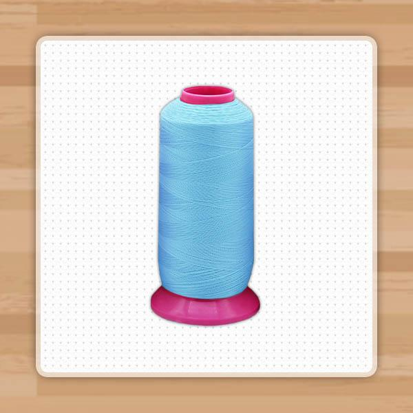 [PROMO 30% OFF] Lux+ Glow-In-The-Dark Sewing Thread
