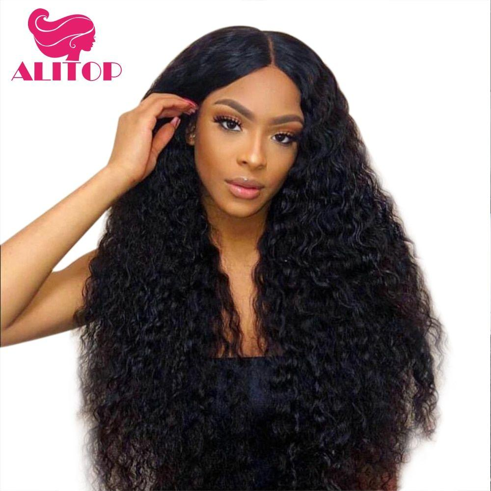 Lace Front Black Wig black friday wigs blonde full lace wigs with baby hair