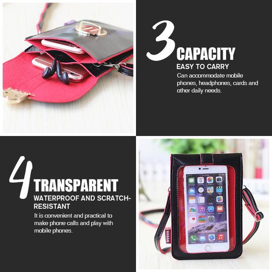 ✨Last Day Promotions✨ Mobile Phone Bag