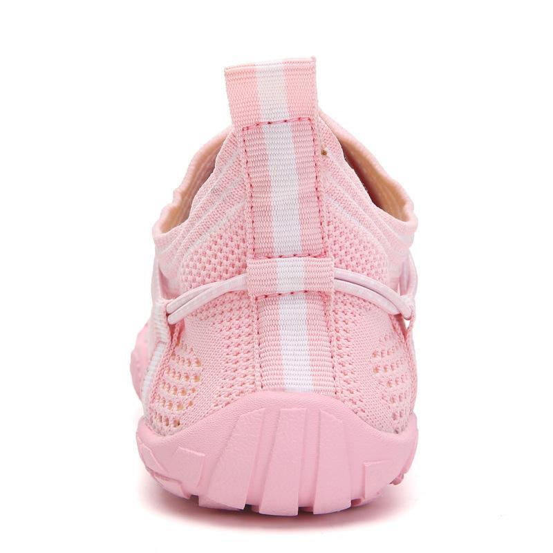 Women outdoor five-finger diving shoes  snorkeling beach wading shoes