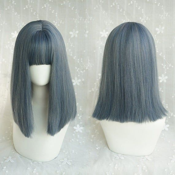 2020 New Gray Hair Wigs For African American Women Reverse Grey Hair Wavy Human Hair Wigs Ash Gray Hair Male Short Braided Wigs Lace Closure Wig