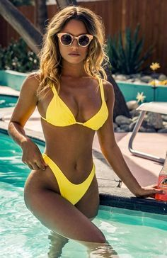 2020 New Women Bikini Best Colorful One Piece Swimsuit Best Beachwear Online Bodysuit Swimsuit