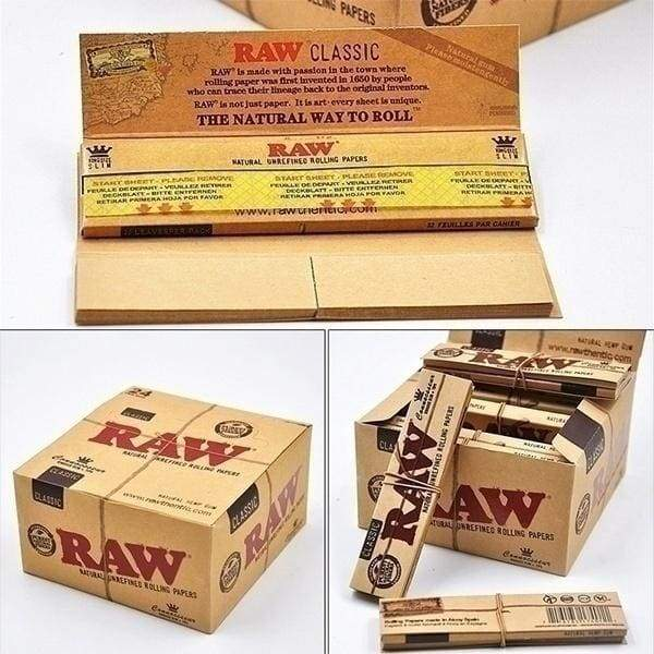 Classic 110mm Roll Paper Translucent High Quality Classic Original Paper Size 1PCS/5PCS/12PCS/24PCS Box