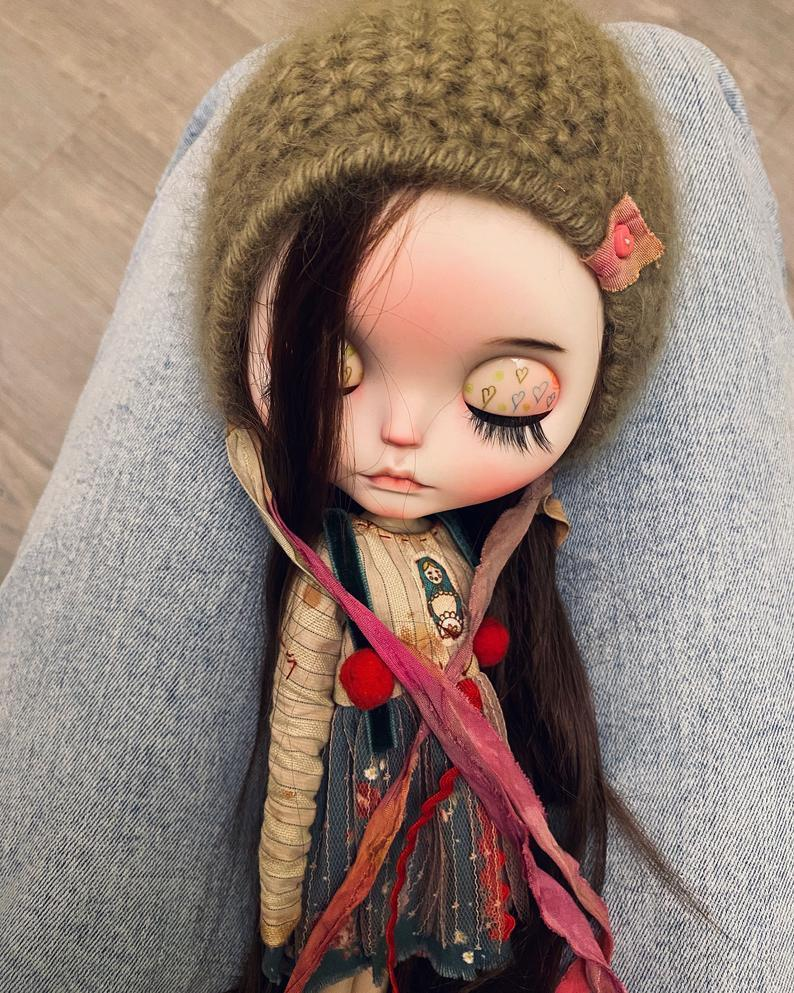 Hanin-Exclusive collection doll,Blythe Doll