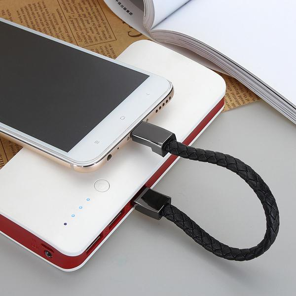 Bakeey Bracelet Type C USB Charging Data Cable
