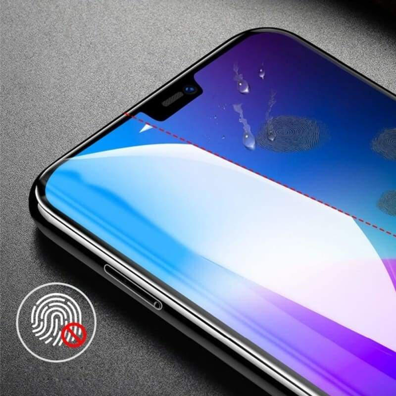 Hydrogel Film for Samsung Galaxy S9 S8 Plus S10 Plus Lite Screen Protector for Samsung A50 A40 Note 8 9 10 Soft Film